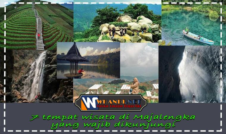 7 tempat wisata di majalengka yang wajib dikunjungi